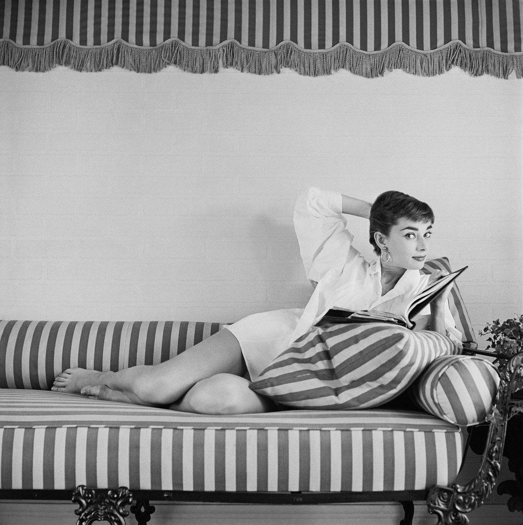 elle việt nam diễn viên Audrey Hepburn 4