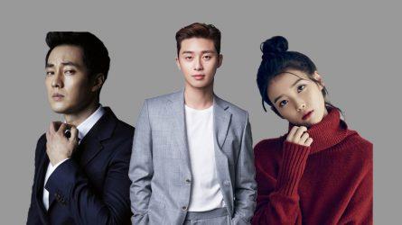 7 diễn viên Hàn Quốc có sự nghiệp diễn xuất ấn tượng trong năm 2018