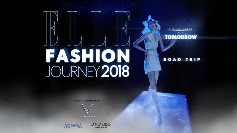 ELLE Fashion Journey 2018 13