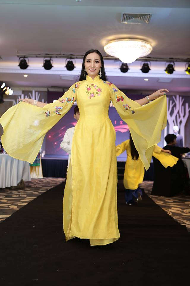 show thời trang ứng dụng Your style fashion show 3