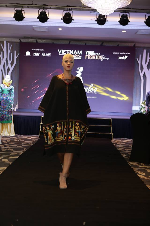 show thời trang ứng dụng Your style fashion show 4