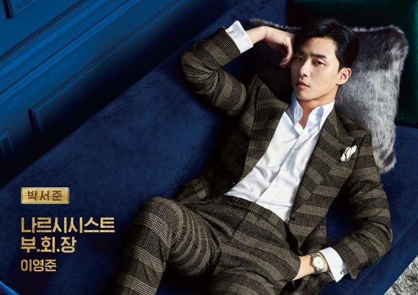 Diễn viên Hàn Quốc sự nghiệp ấn tượng 5