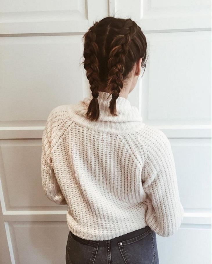 kiểu tóc đẹp 12