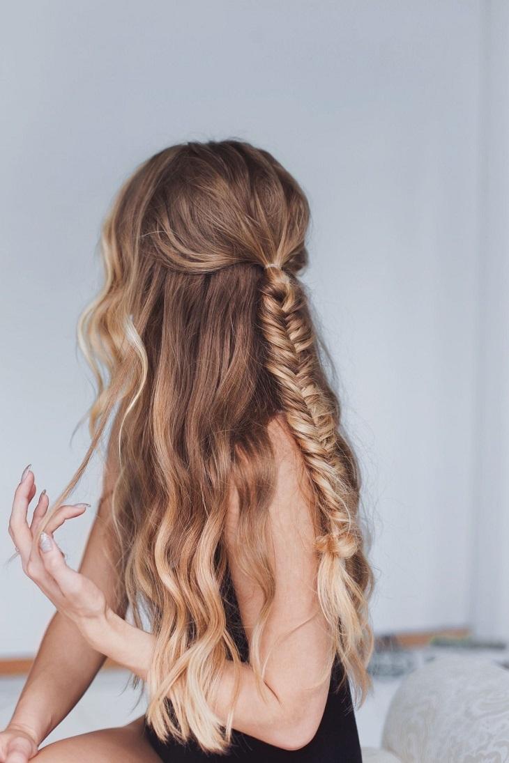 kiểu tóc đẹp 14