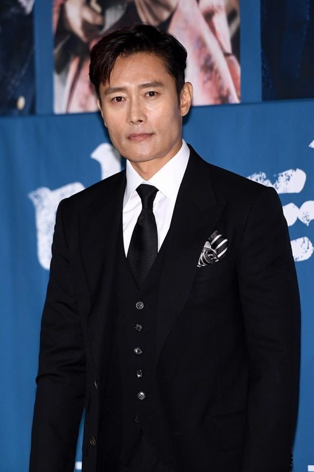 Diễn viên Hàn Quốc sự nghiệp ấn tượng 1