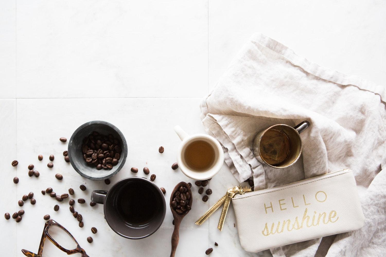 uống cà phê sức khỏe thế nào 1