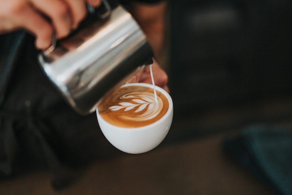 uống cà phê sức khỏe thế nào 2
