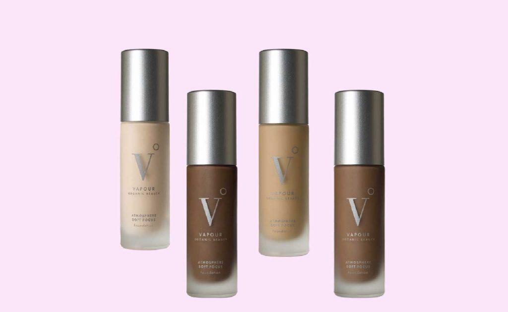 thương hiệu mỹ phẩm Vapour Beauty