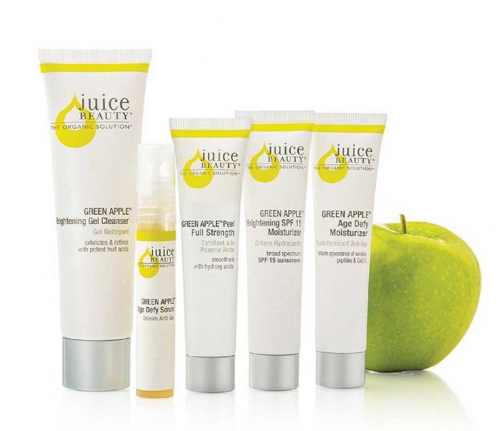 thương hiệu mỹ phẩm juice beauty