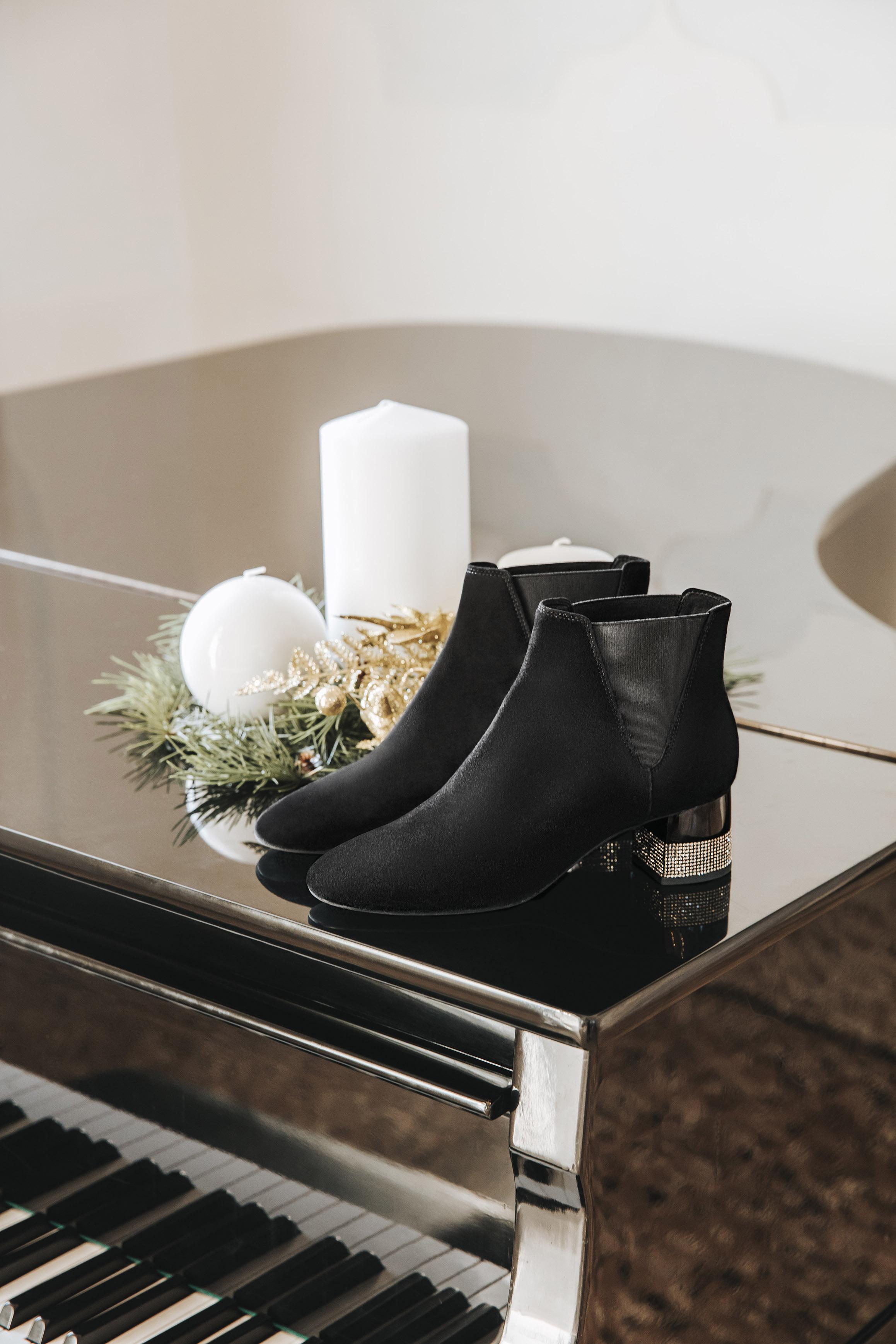 giày cao cấp 2