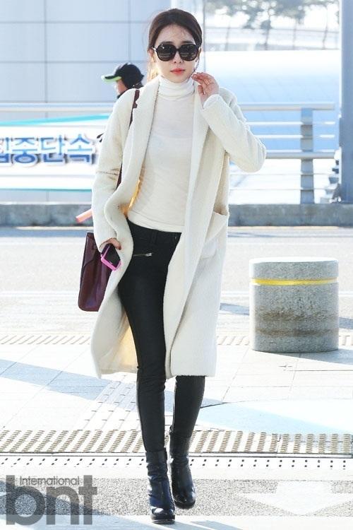 phong cách thời trang Yoo In Na 9