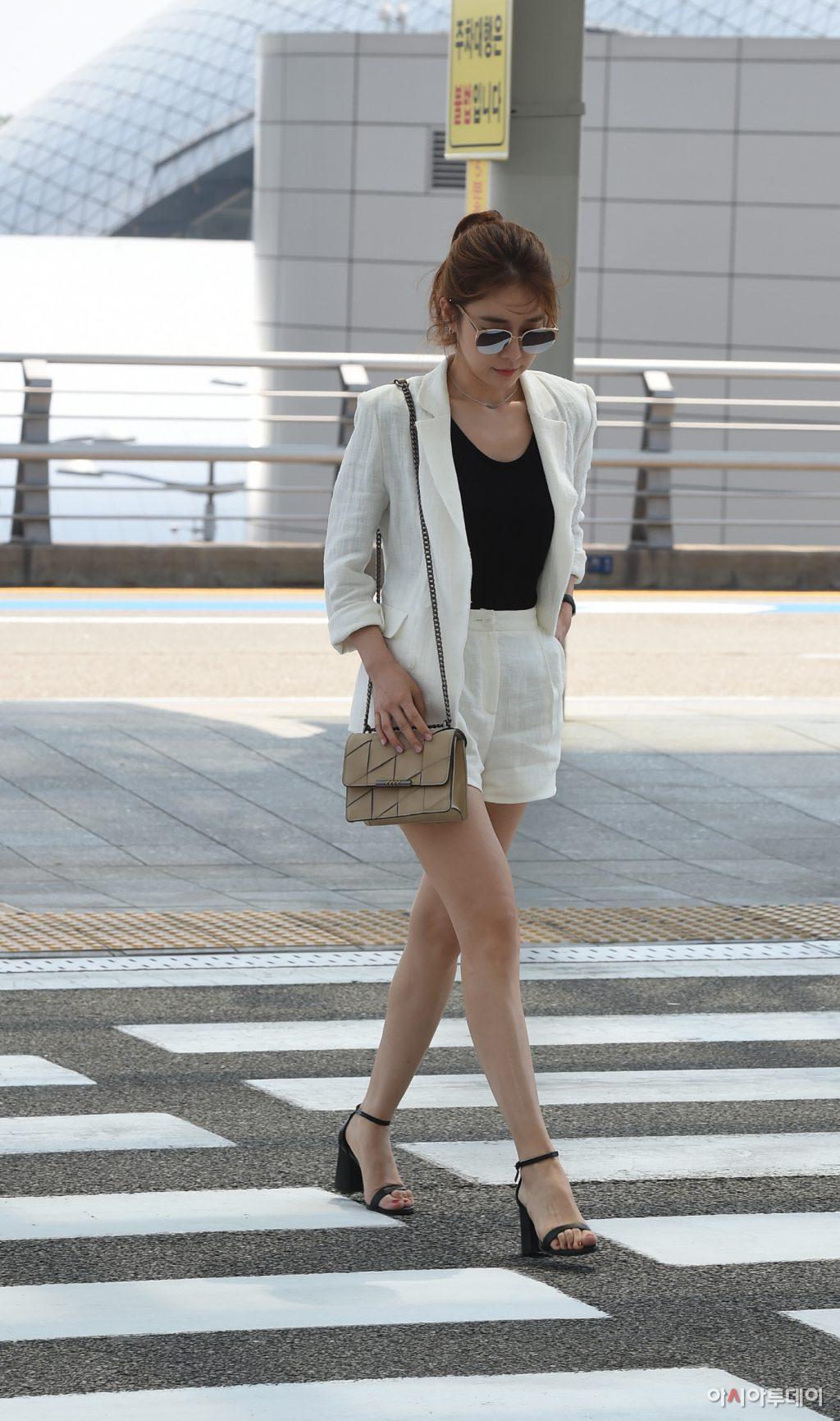 phong cách thời trang Yoo In Na 10