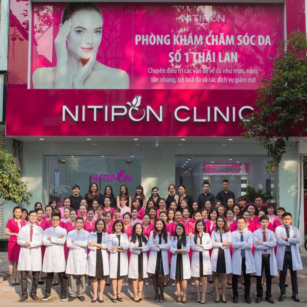 Nitipon Clinic chào đón sinh nhật lần thứ 2 6