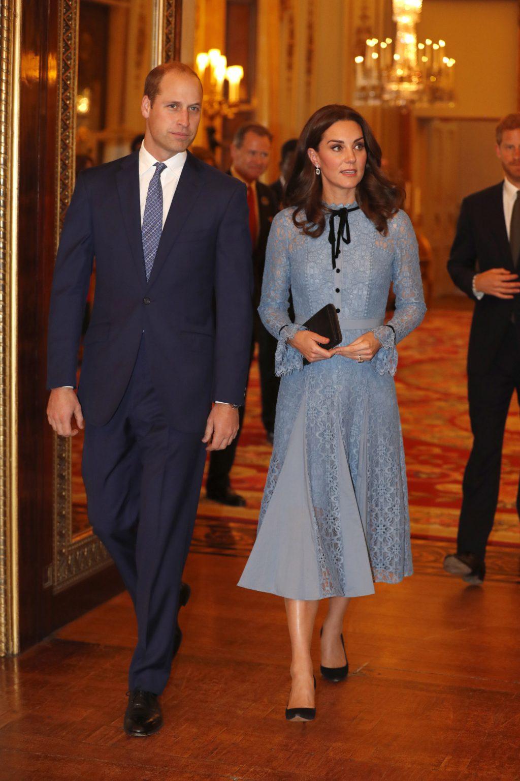 Hoàng gia Anh thông báo tin vui 7