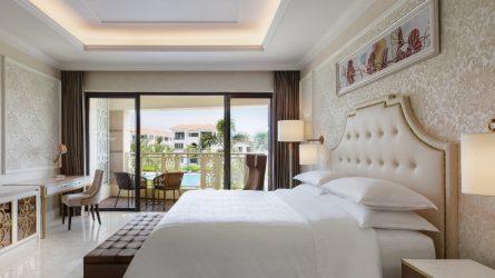 7 cách để tổ chức một kỳ nghỉ lý tưởng tại Sheraton Grand Danang Resort