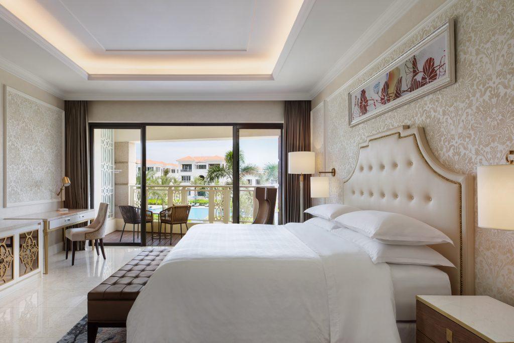 Sheraton Grand Danang Resort kì nghỉ 2