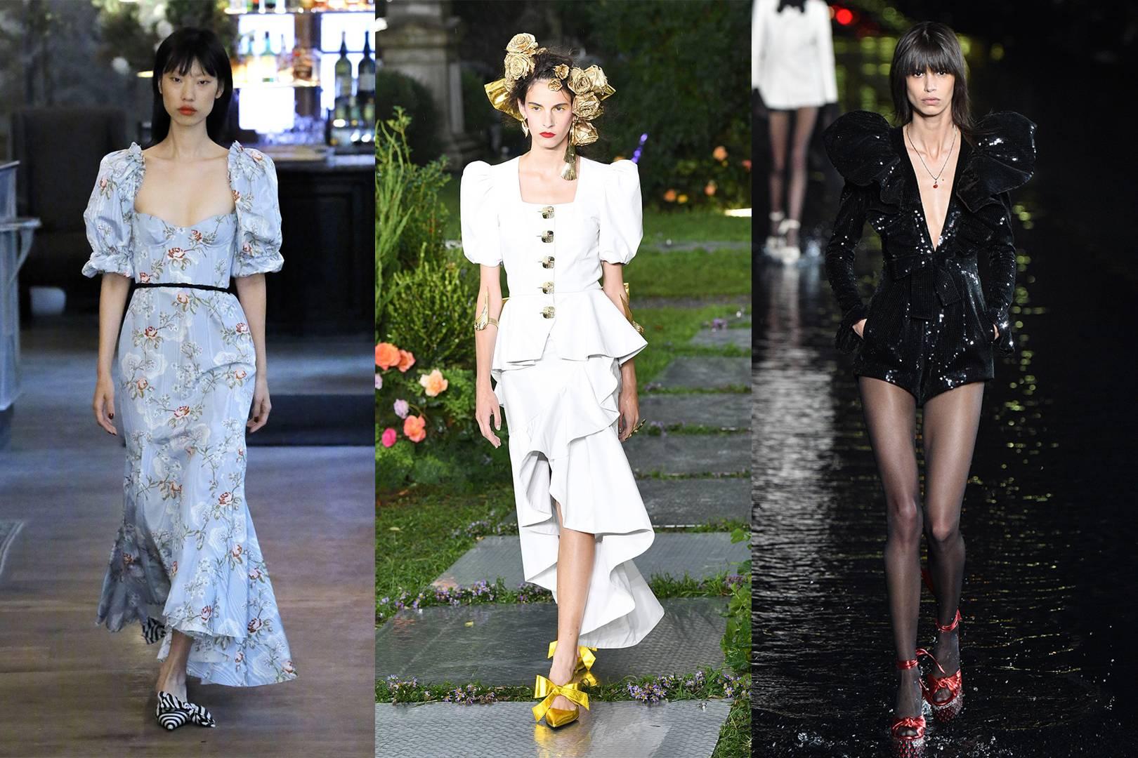 xu hướng thời trang 2019 13