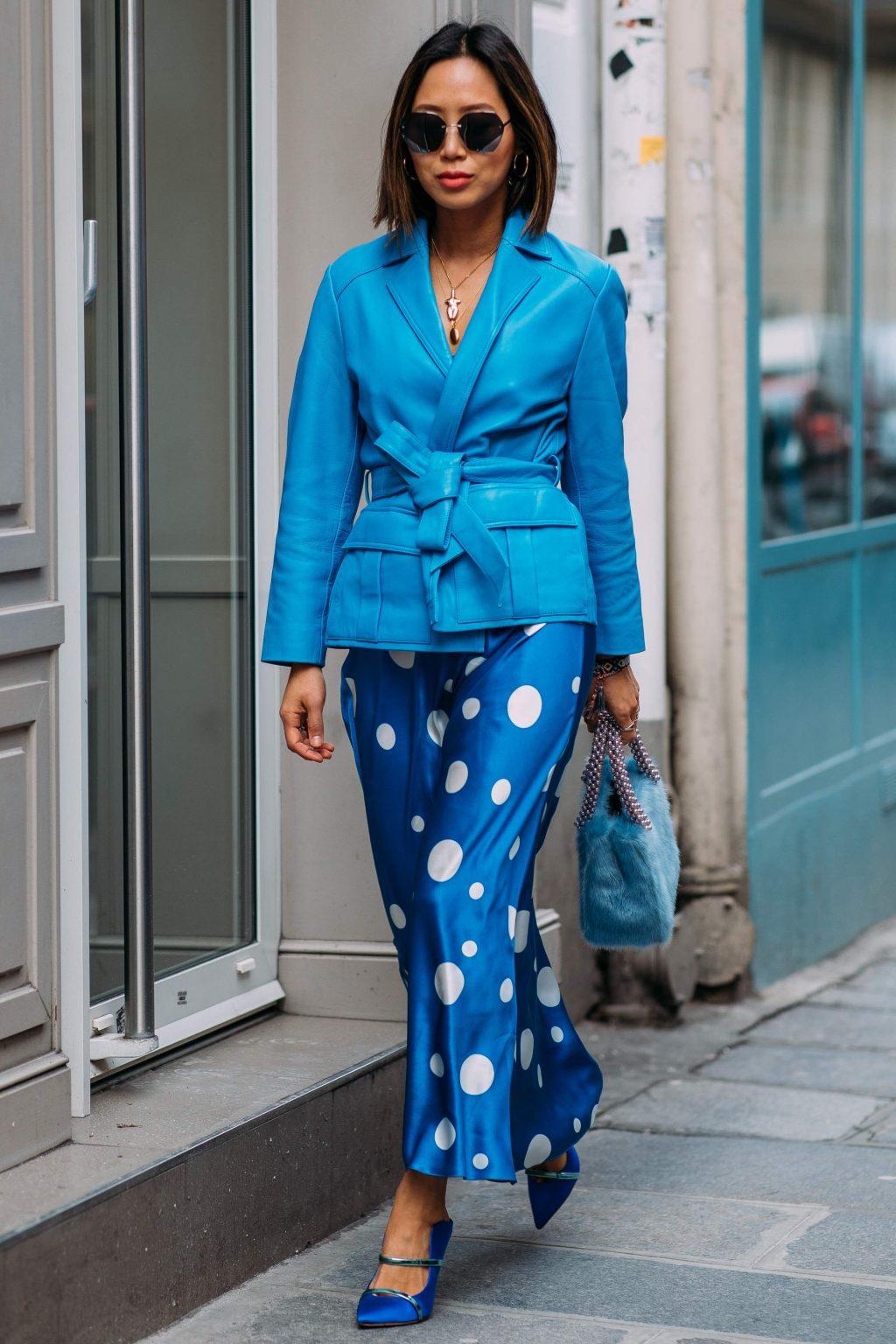 xu hướng thời trang 2019 16