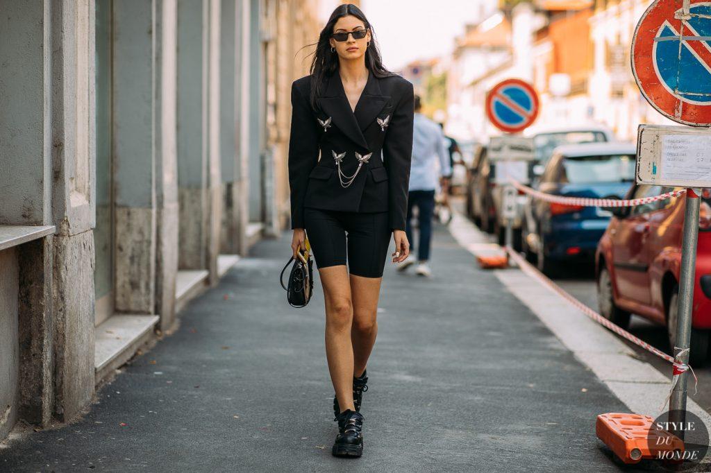xu hướng thời trang 2019 4