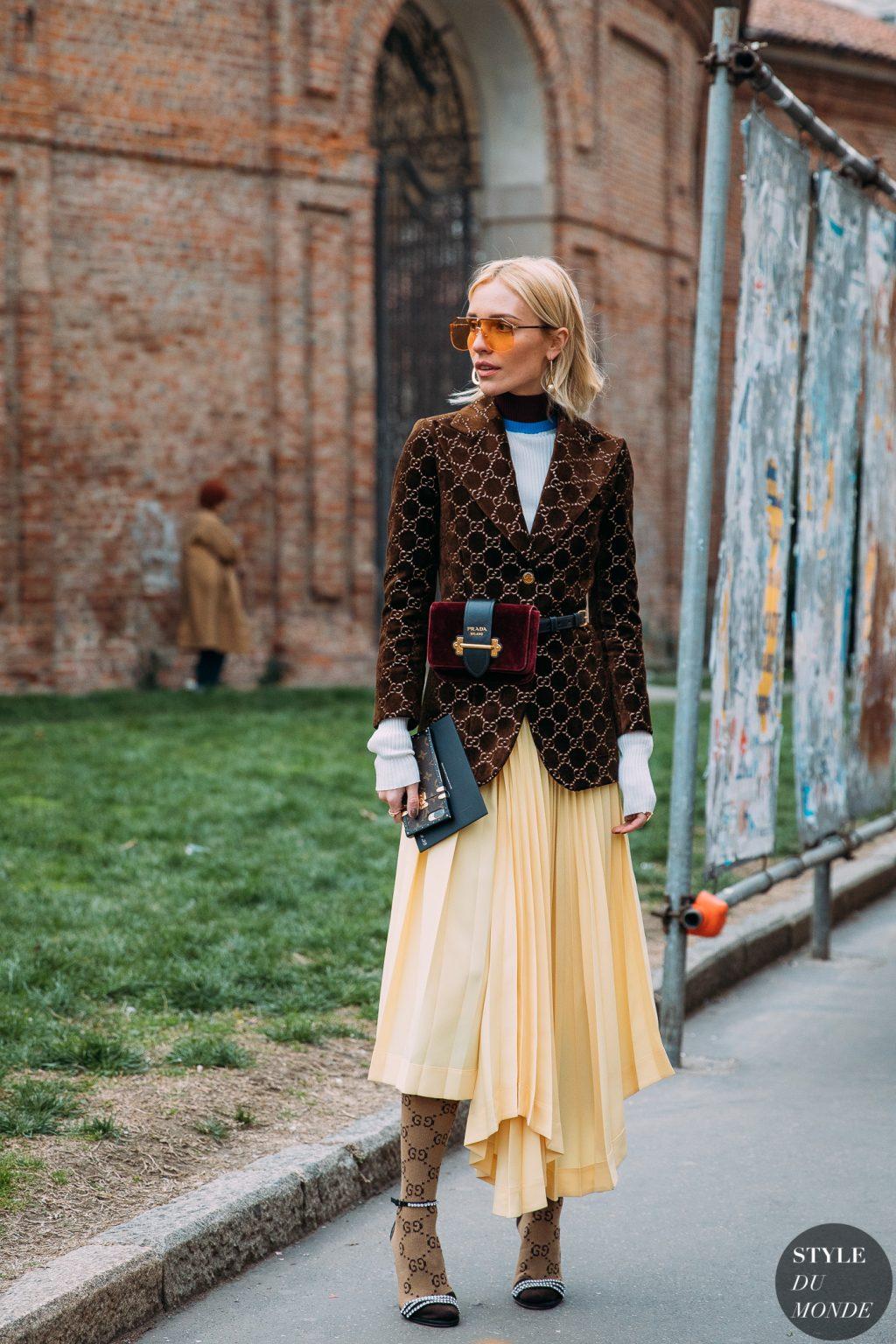 xu hướng thời trang 2019 6