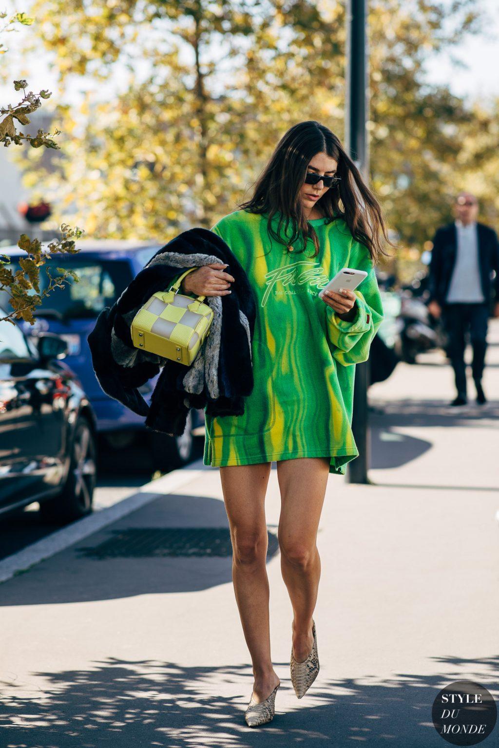 xu hướng thời trang 2019 8