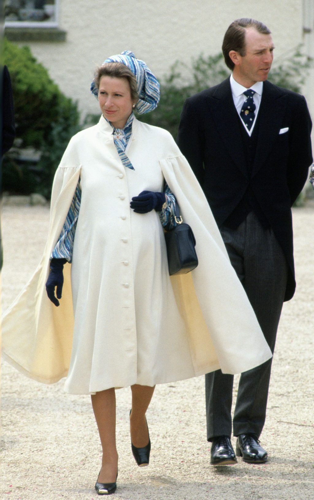 Hoàng gia Anh thông báo tin vui 8