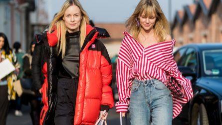Thời trang tuổi 30: Những món đồ nên từ bỏ để có phong cách sành điệu
