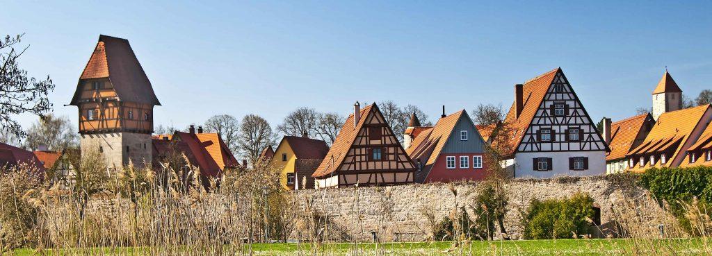 Ngôi làng đẹp như truyện cổ tích 21