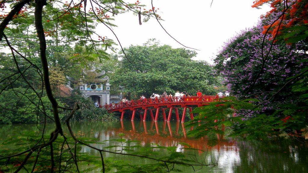 10 sự kiện tiêu biểu của thủ đô Hà Nội năm 2018 6