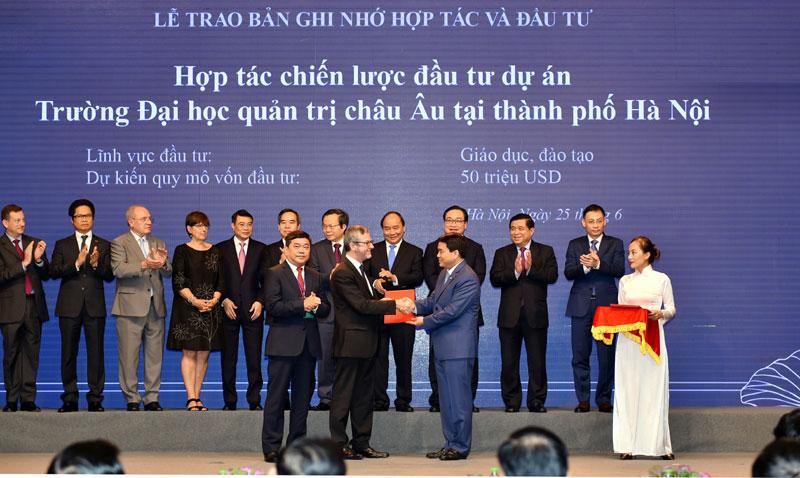 10 sự kiện tiêu biểu của thủ đô Hà Nội năm 2018 9