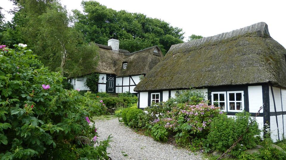 Ngôi làng đẹp như truyện cổ tích 12