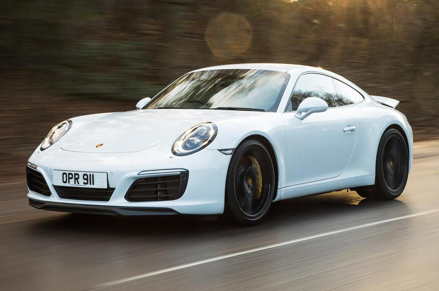 Porsche Việt Nam giới thiệu điểm đến mới dành cho người hâm mộ xe thể thao 10