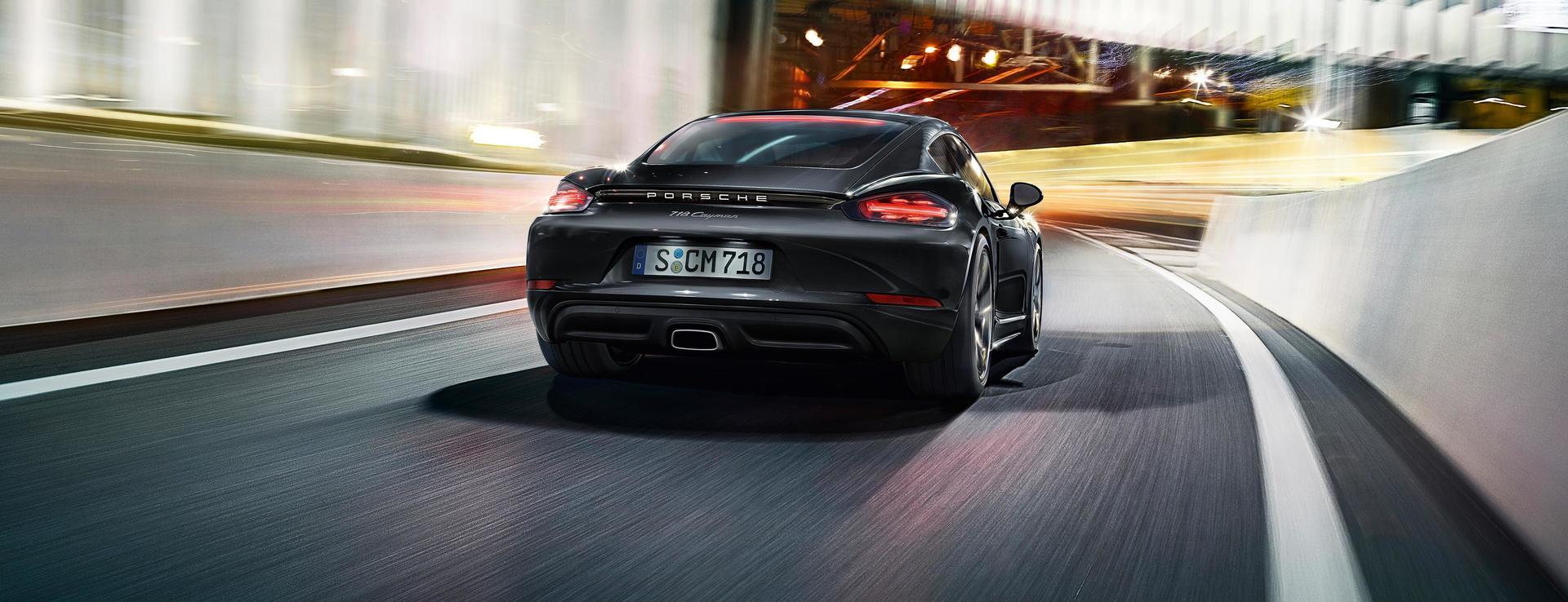 Porsche Việt Nam giới thiệu điểm đến mới dành cho người hâm mộ xe thể thao 11