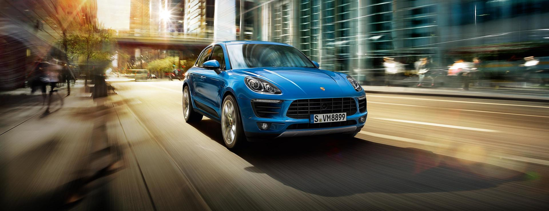 Porsche Việt Nam giới thiệu điểm đến mới dành cho người hâm mộ xe thể thao 12