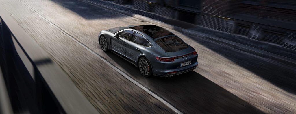 Porsche Việt Nam giới thiệu điểm đến mới dành cho người hâm mộ xe thể thao 13