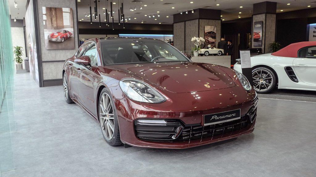 Porsche Việt Nam giới thiệu điểm đến mới dành cho người hâm mộ xe thể thao 3