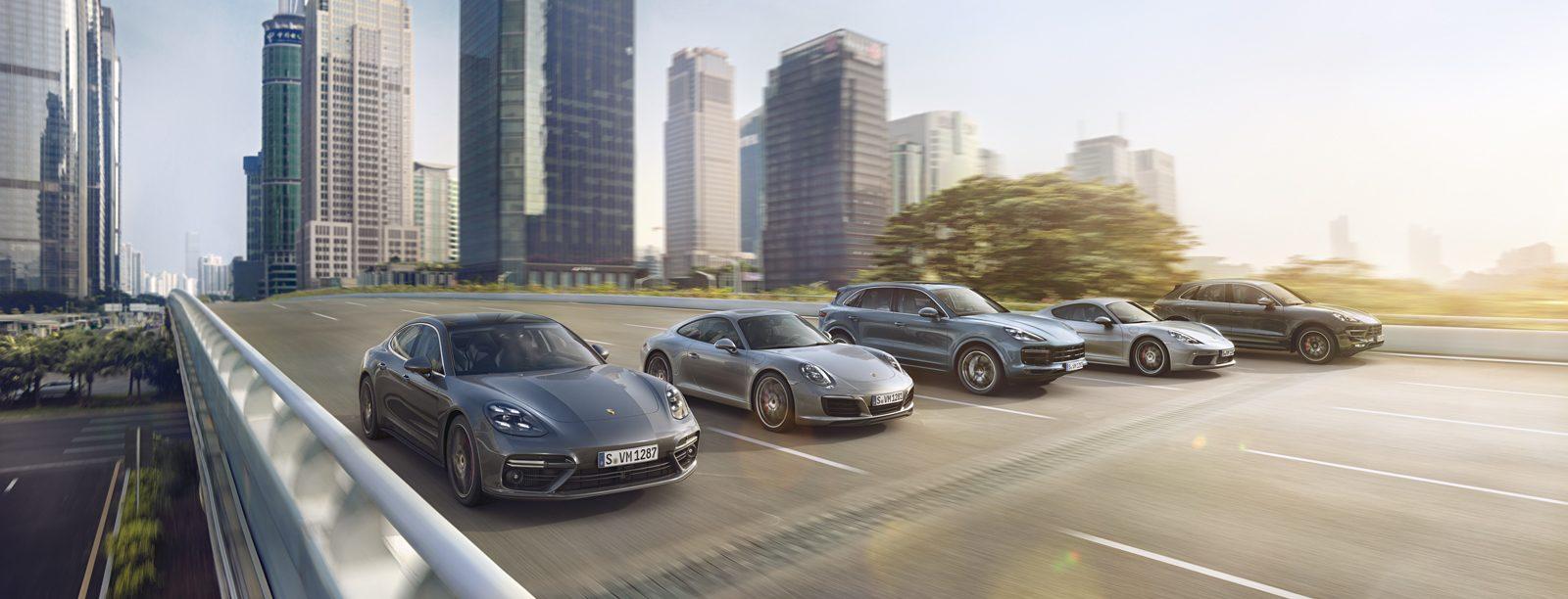 Porsche Việt Nam giới thiệu điểm đến mới dành cho người hâm mộ xe thể thao 6