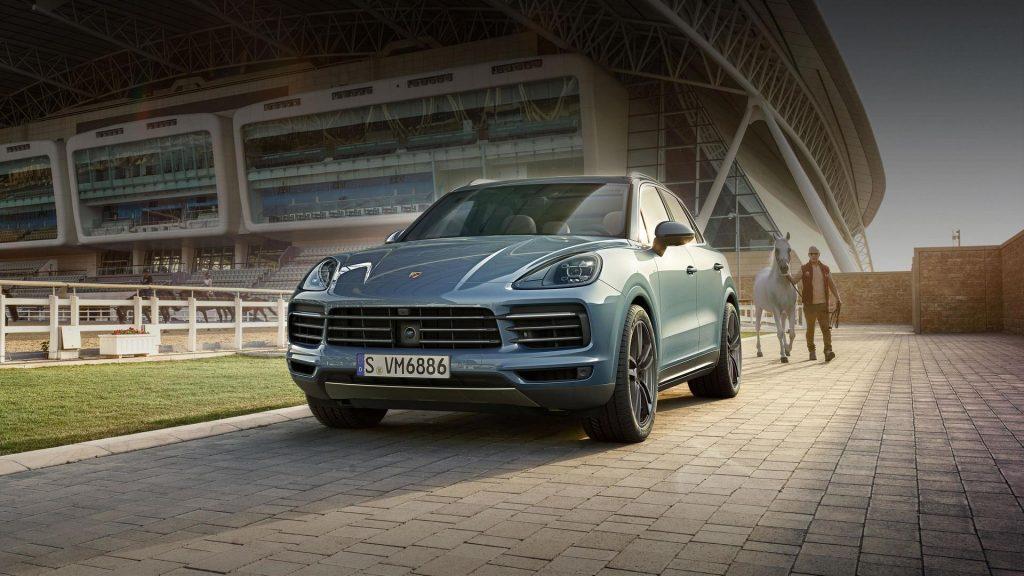 Porsche Việt Nam giới thiệu điểm đến mới dành cho người hâm mộ xe thể thao 7