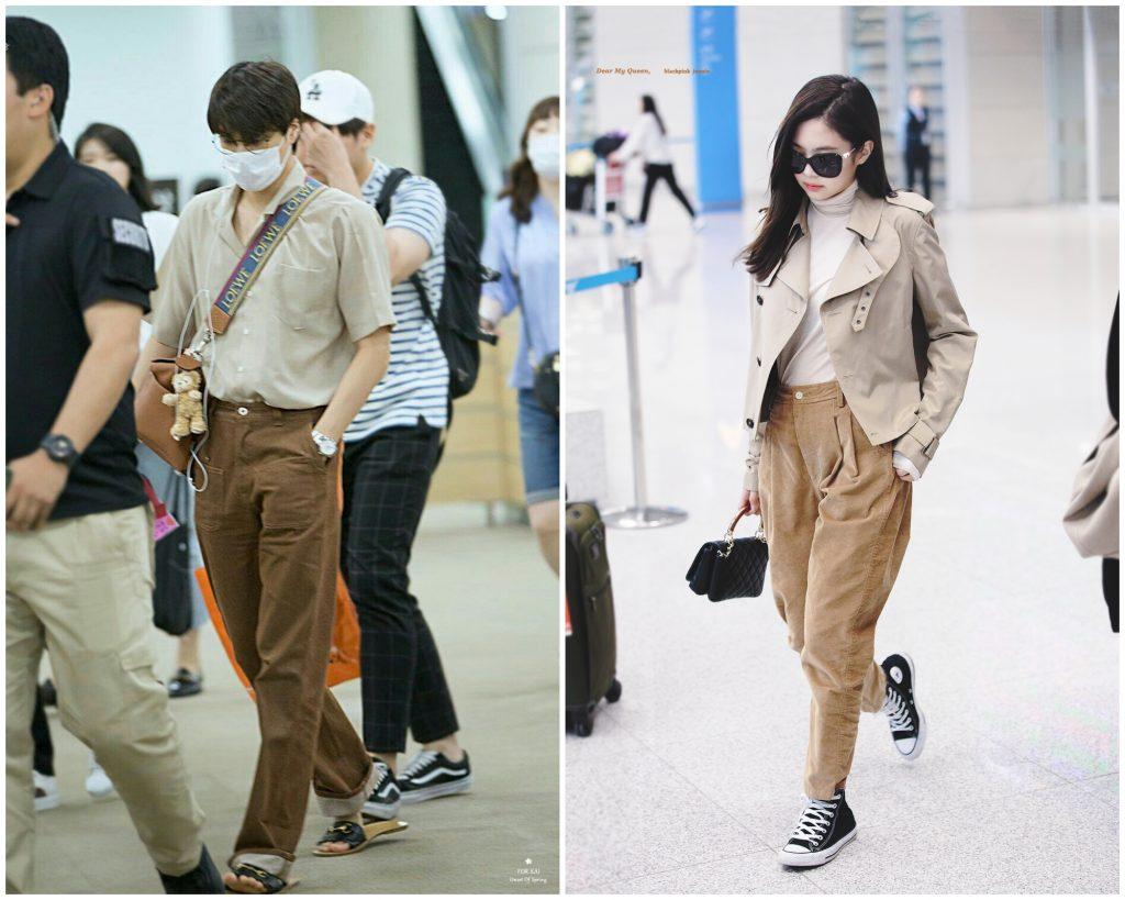 elle việt nam phong cách thời trang jennie kai 2