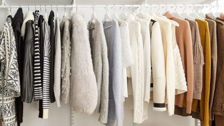 5 bước sắp xếp tủ quần áo ngày Tết từ chuyên gia Marie Kondo