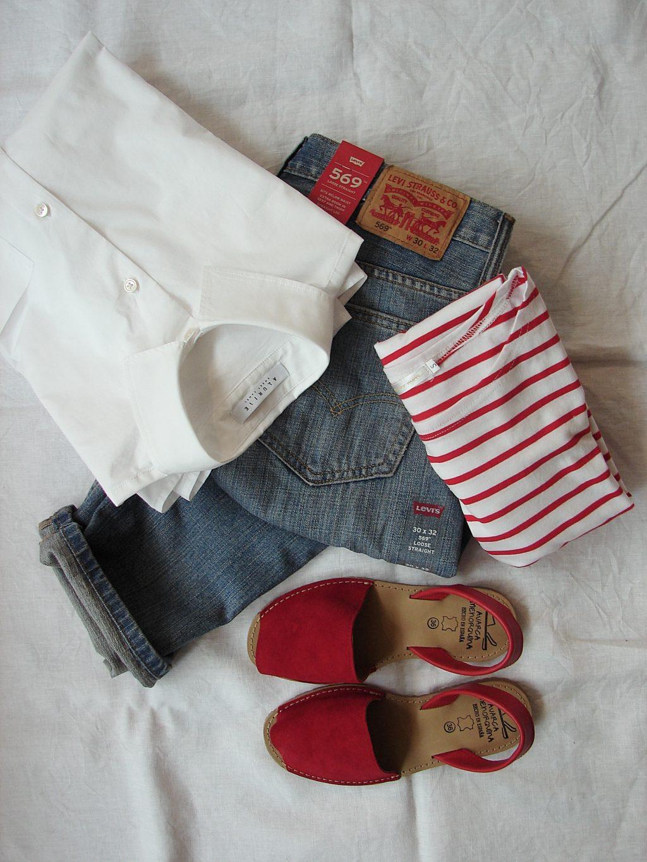 Những món đồ bạn nên bỏ đi trong tủ quần áo 4