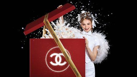 Điểm tin thời trang: Chanel là thương hiệu được yêu thích nhất năm 2018, Marc Jacobs vi phạm bản quyền
