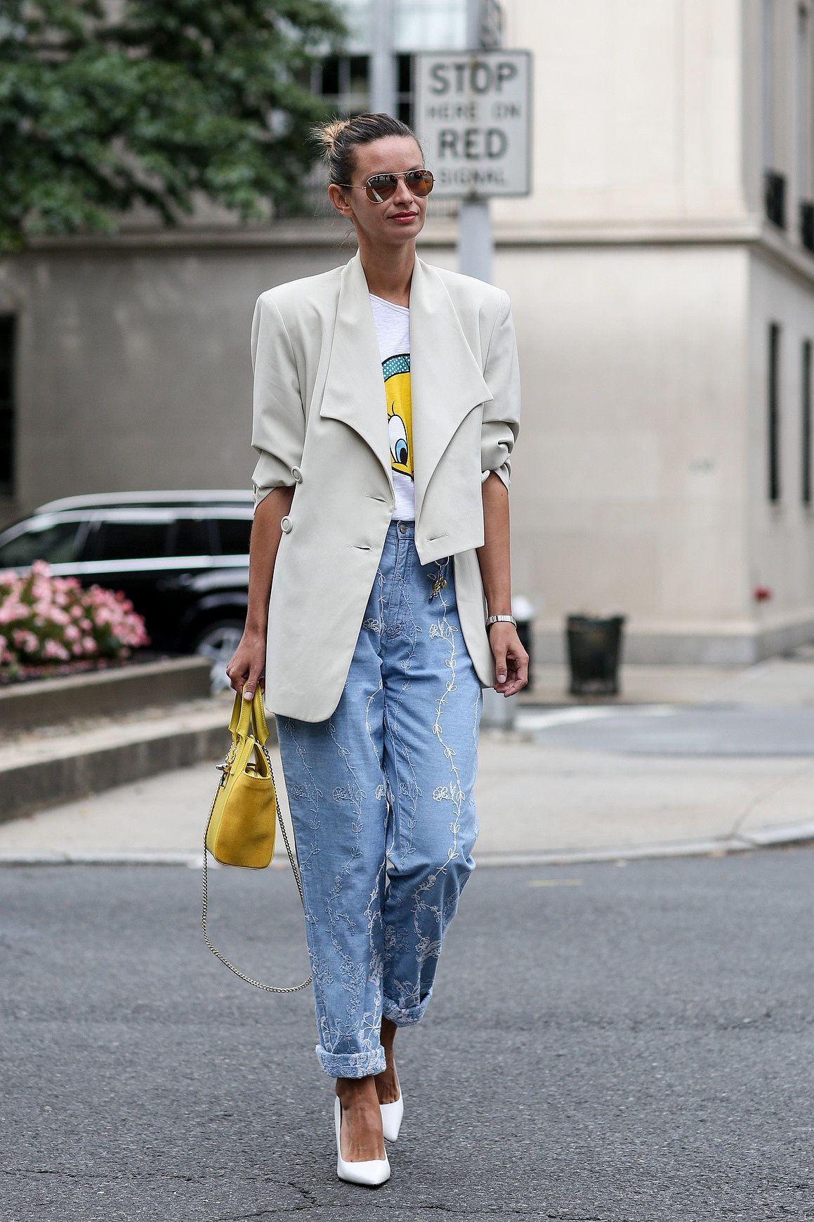 lựa chọn quần jeans hoàn hảo 10