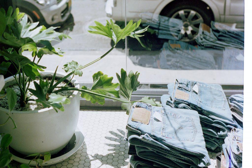 lựa chọn quần jeans hoàn hảo 12