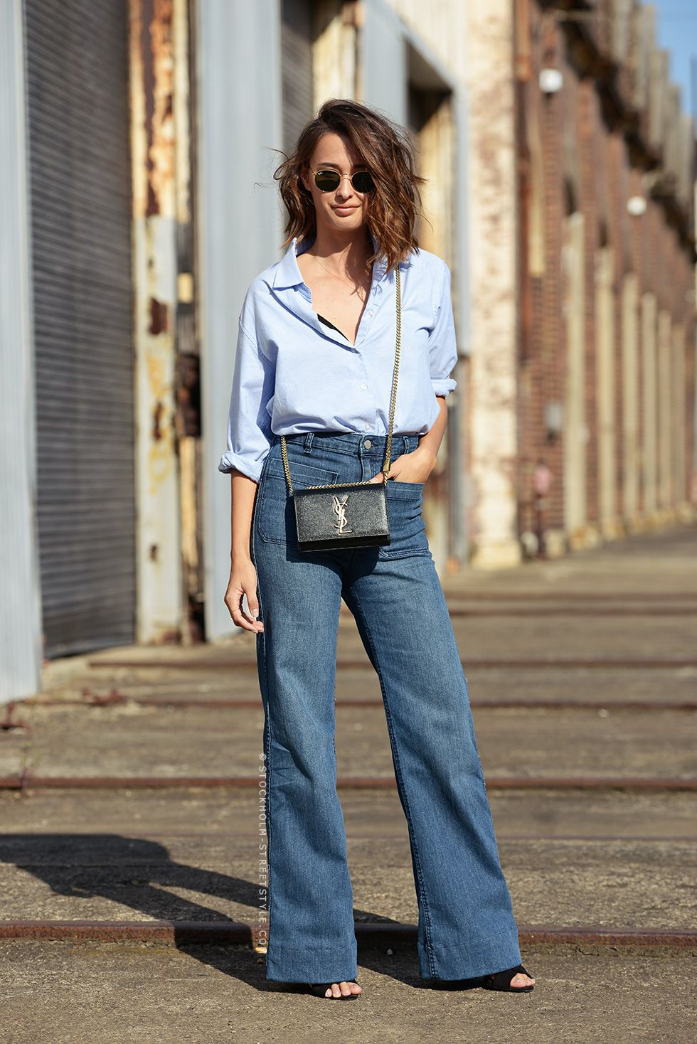 lựa chọn quần jeans hoàn hảo 3