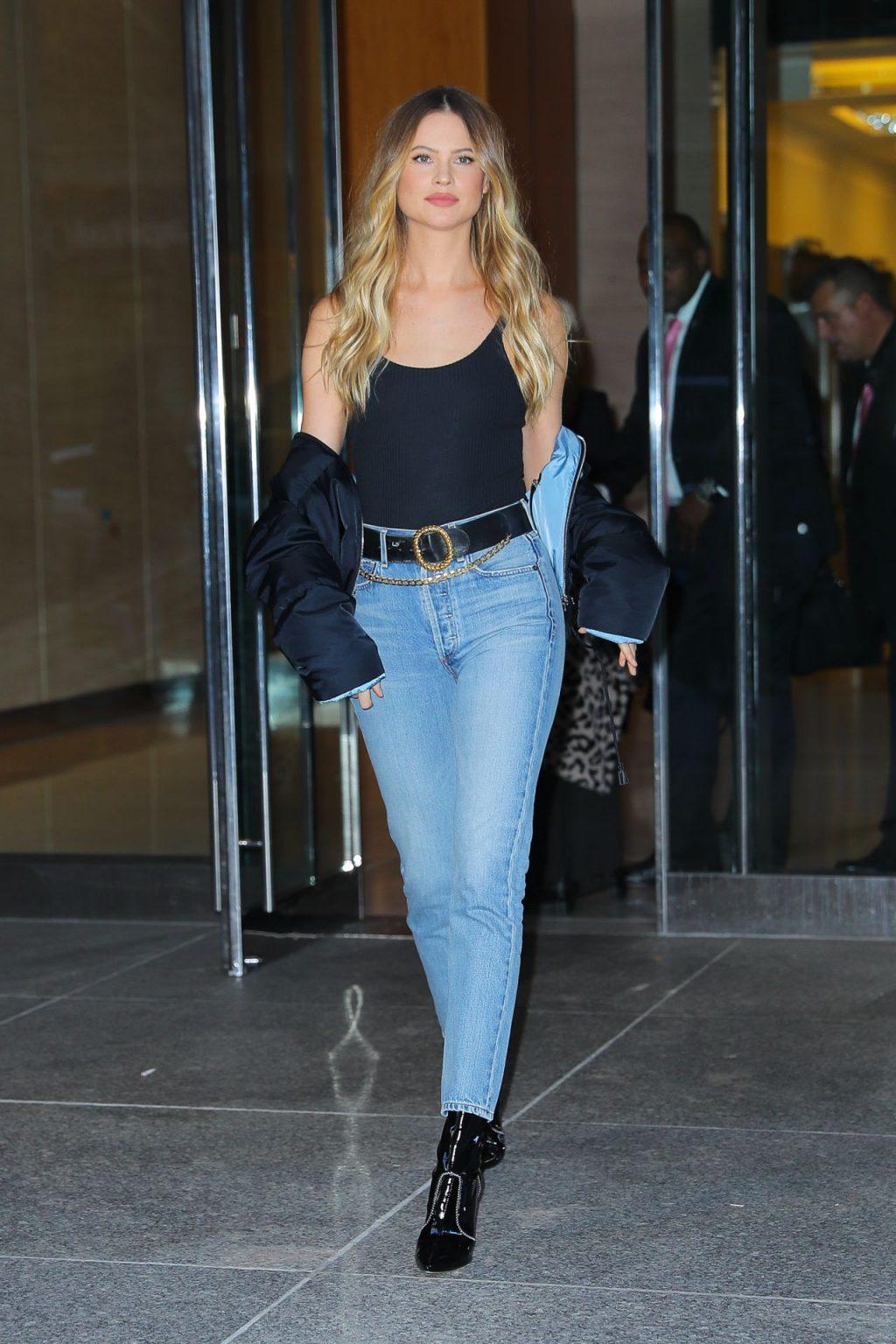 lựa chọn quần jeans hoàn hảo 4