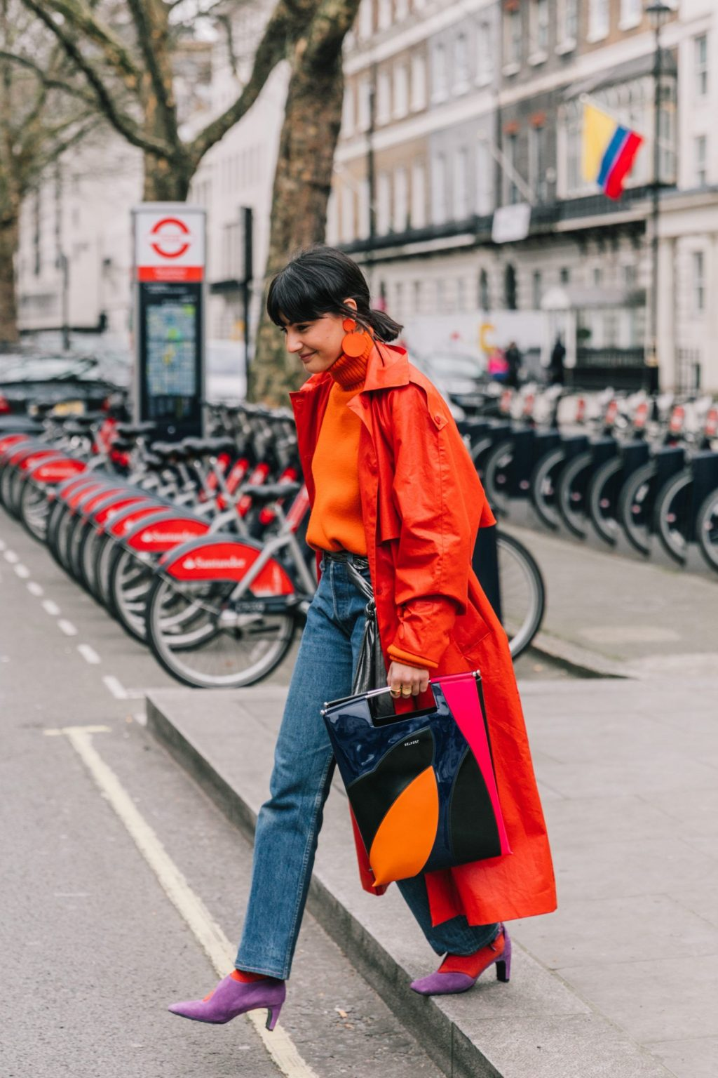 lựa chọn quần jeans hoàn hảo 7