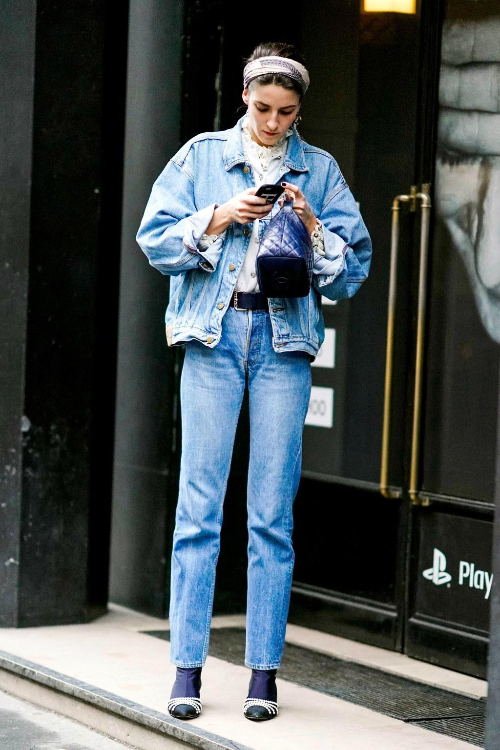 lựa chọn quần jeans hoàn hảo 8