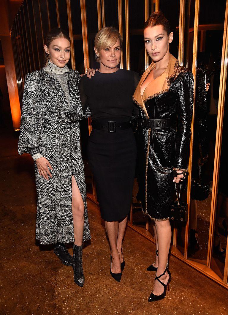 8 cặp chị em người nổi tiếng sở hữu phong cách thời trang ấn tượng nhất