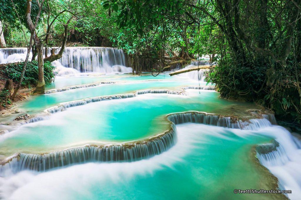 Elle việt nam thác nước đẹp kỳ vĩ 7